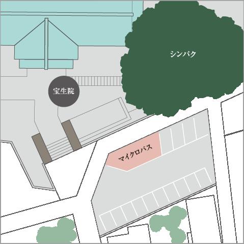 第1駐車場(中型まで)